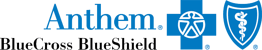 Anthem Georgia BlueCross BlueShield logo