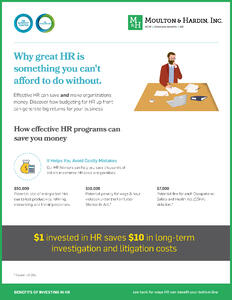 Why You Need HR Guide