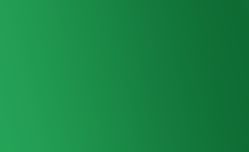 login banner green