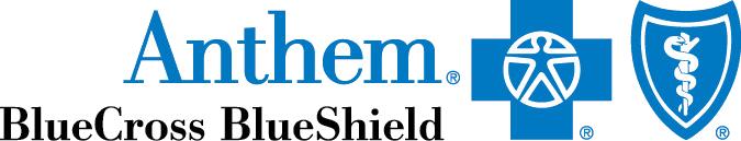 Anthem Blue Cross Blue Shield Logo for Georgia