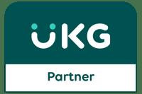 UKG Partner Logo