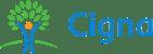 Cigna Georgia Logo